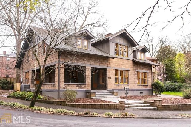 5 Bedrooms, Inman Park Rental in Atlanta, GA for $9,500 - Photo 1