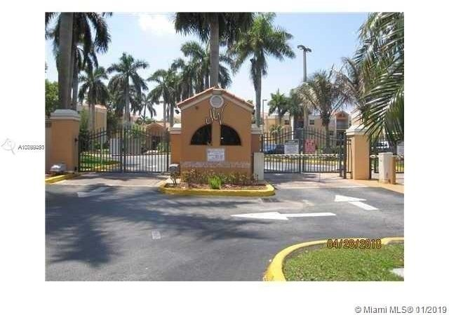 2 Bedrooms, Mediterranean at The Moors Rental in Miami, FL for $1,600 - Photo 2