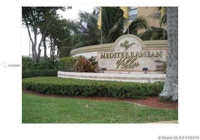 2 Bedrooms, Mediterranean at The Moors Rental in Miami, FL for $1,600 - Photo 1