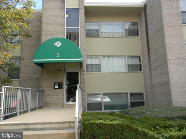 2 Bedrooms, Canterbury Square Condominiums Rental in Washington, DC for $1,675 - Photo 1