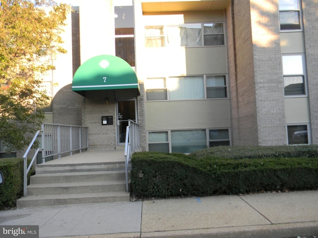 2 Bedrooms, Canterbury Square Condominiums Rental in Washington, DC for $1,675 - Photo 2
