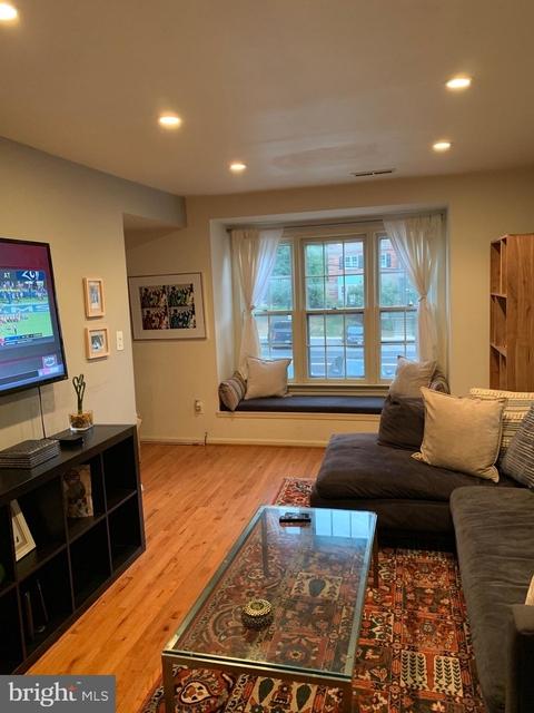 3 Bedrooms, Bethesda Rental in Washington, DC for $2,850 - Photo 2