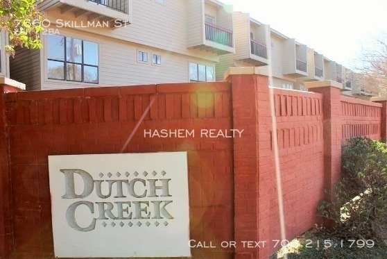 2 Bedrooms, Glen Oaks Townhomes Rental in Dallas for $1,350 - Photo 1