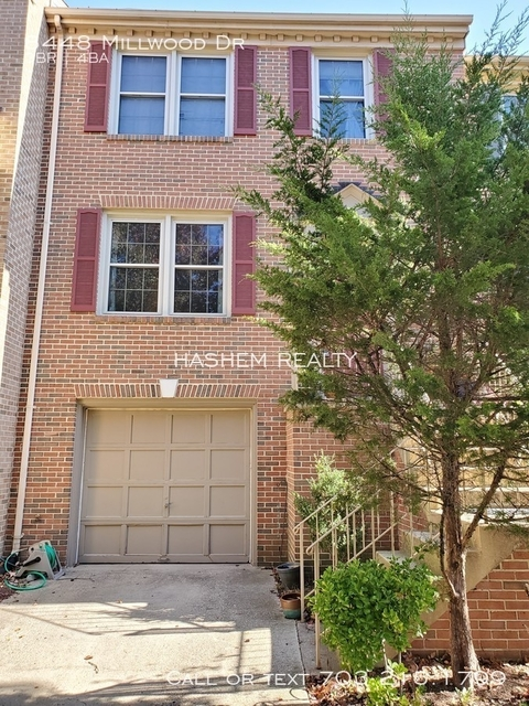 3 Bedrooms, West Springfield Rental in Washington, DC for $2,500 - Photo 2