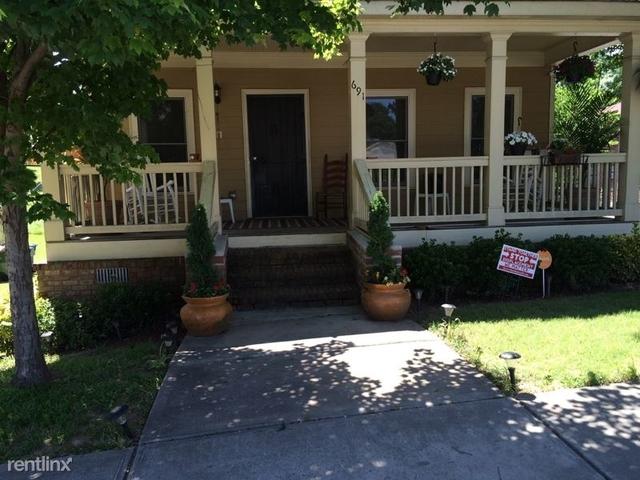 3 Bedrooms, Mechanicsville Rental in Atlanta, GA for $2,500 - Photo 1