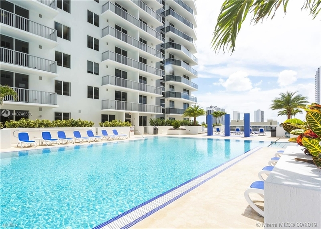 1 Bedroom, Media and Entertainment District Rental in Miami, FL for $1,790 - Photo 1