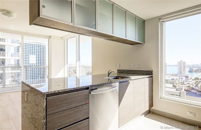 1 Bedroom, Media and Entertainment District Rental in Miami, FL for $1,790 - Photo 2