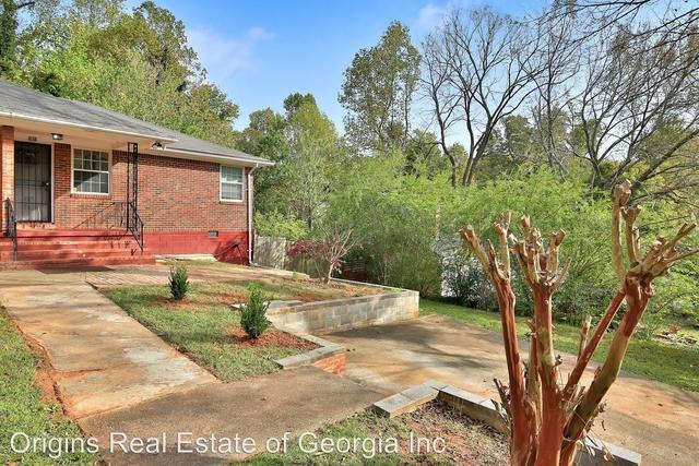 2 Bedrooms, Druid Hills Rental in Atlanta, GA for $1,250 - Photo 2