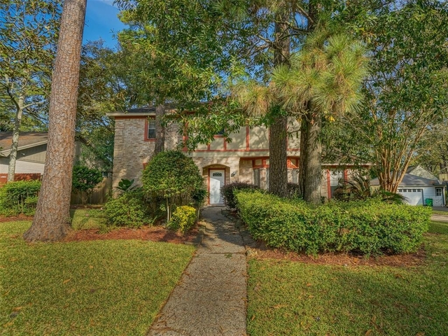 4 Bedrooms, Trailwood Village Rental in Houston for $2,200 - Photo 2