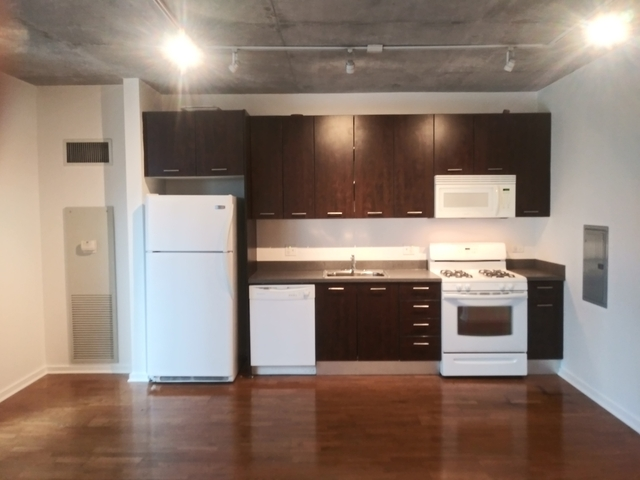 1 Bedroom, West Loop Rental in Chicago, IL for $1,700 - Photo 2