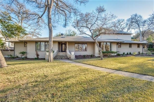 5 Bedrooms, Hillcrest Forest Rental in Dallas for $9,500 - Photo 1