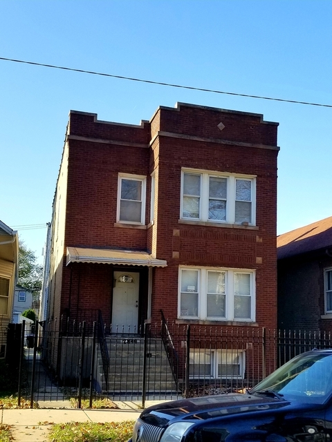 2 Bedrooms, Logan Square Rental in Chicago, IL for $1,000 - Photo 1