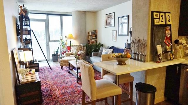 1 Bedroom, Greektown Rental in Chicago, IL for $2,385 - Photo 2