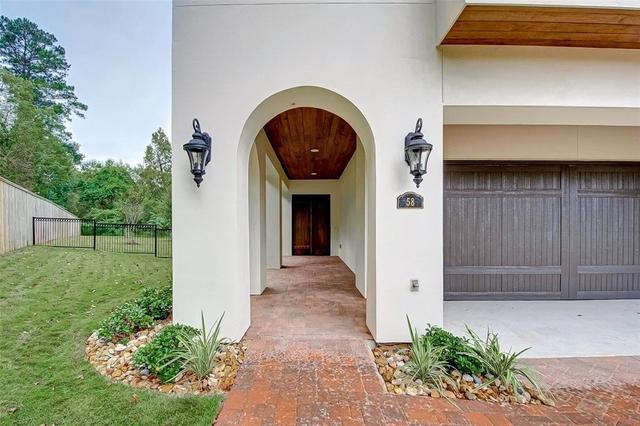 4 Bedrooms, Grogan's Mill Rental in Houston for $5,850 - Photo 2