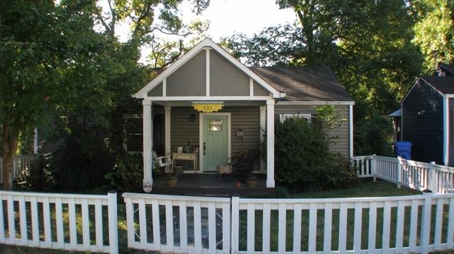 2 Bedrooms, Grant Park Rental in Atlanta, GA for $2,150 - Photo 1