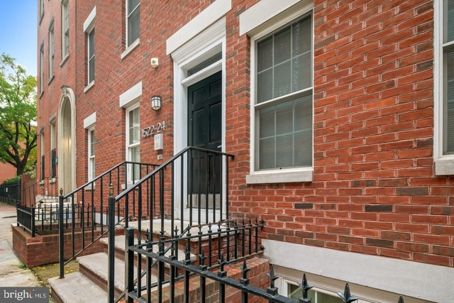 2 Bedrooms, Logan Square Rental in Philadelphia, PA for $1,795 - Photo 1