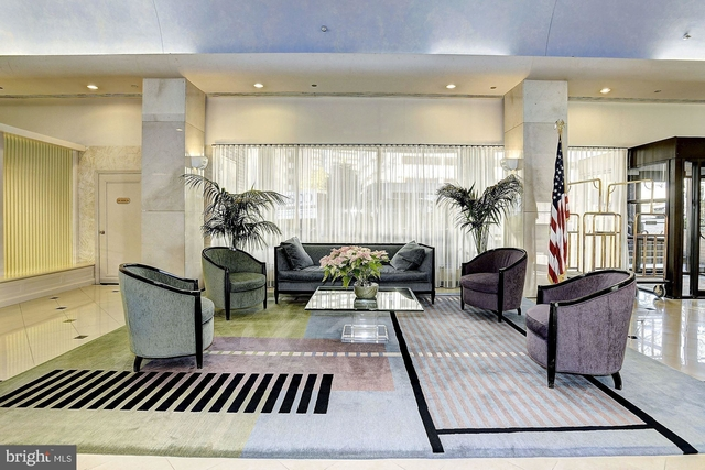 2 Bedrooms, Friendship Heights Village Rental in Washington, DC for $3,150 - Photo 2