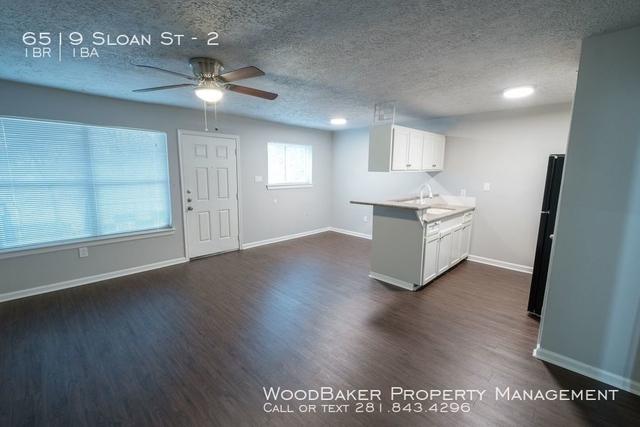 1 Bedroom, Golfcrest Rental in Houston for $709 - Photo 1