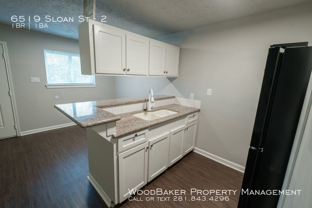 1 Bedroom, Golfcrest Rental in Houston for $719 - Photo 2