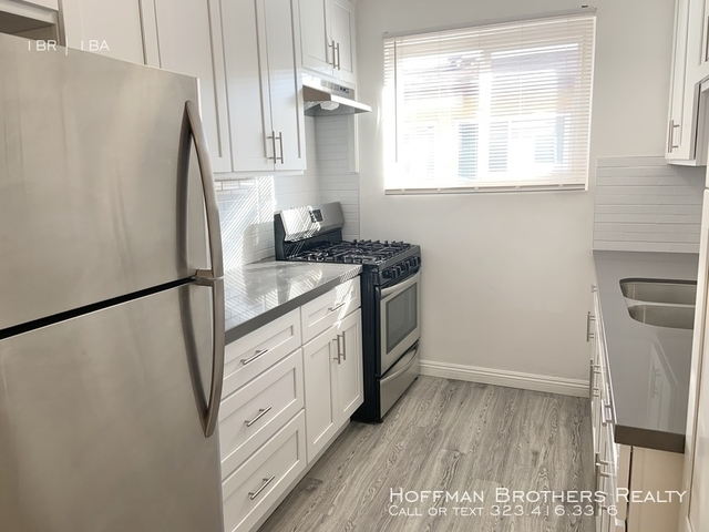 1 Bedroom, South Robertson Rental in Los Angeles, CA for $1,994 - Photo 2
