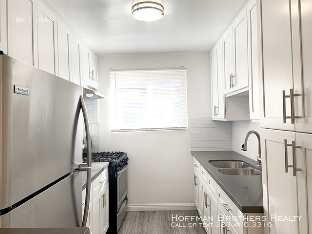 1 Bedroom, South Robertson Rental in Los Angeles, CA for $1,994 - Photo 1