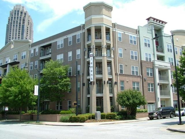 1 Bedroom, Atlantic Station Rental in Atlanta, GA for $1,395 - Photo 1