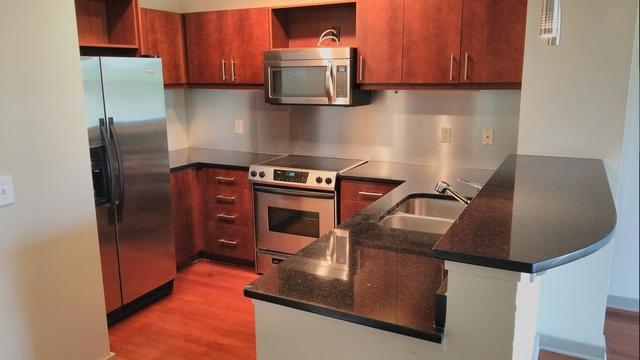 1 Bedroom, Atlantic Station Rental in Atlanta, GA for $1,395 - Photo 2