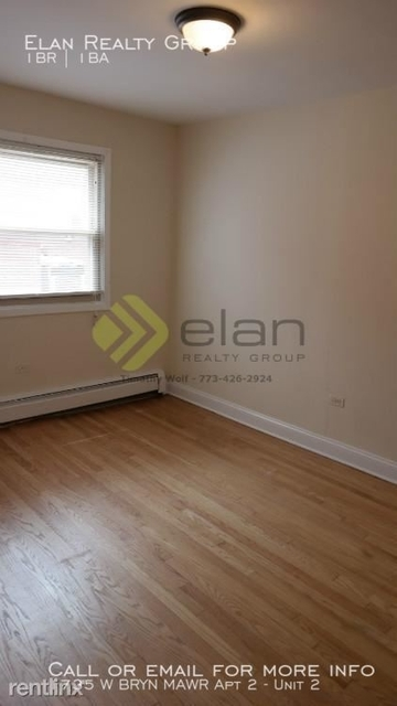 1 Bedroom, Andersonville Rental in Chicago, IL for $1,175 - Photo 2