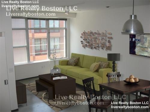 3 Bedrooms, Harrison Lenox Rental in Boston, MA for $4,400 - Photo 2