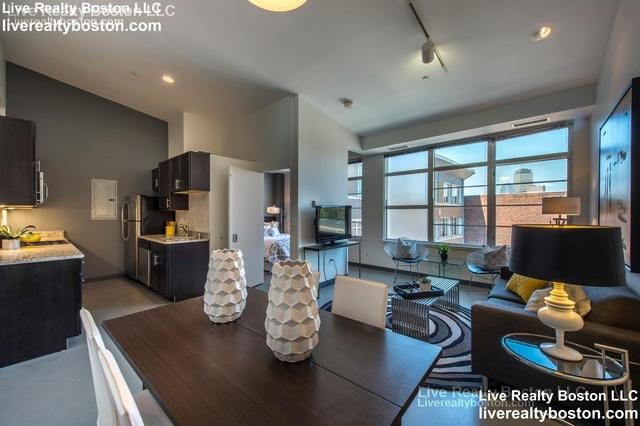 3 Bedrooms, Harrison Lenox Rental in Boston, MA for $4,400 - Photo 1