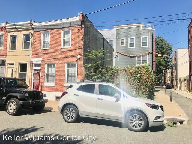 2 Bedrooms, Queen Village - Pennsport Rental in Philadelphia, PA for $1,700 - Photo 2