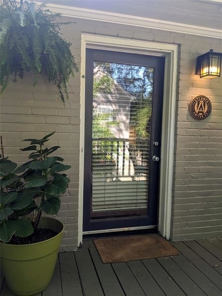 2 Bedrooms, Inman Park Rental in Atlanta, GA for $2,000 - Photo 2