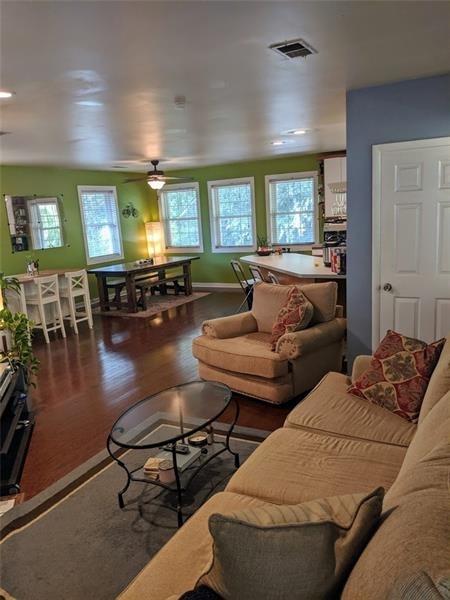 2 Bedrooms, Inman Park Rental in Atlanta, GA for $2,000 - Photo 1