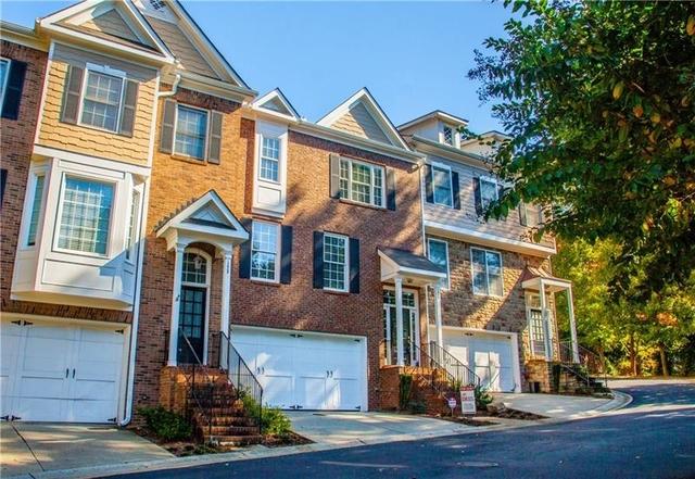 3 Bedrooms, Underwood Hills Rental in Atlanta, GA for $2,950 - Photo 1