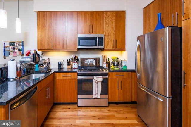 1 Bedroom, Avenue of the Arts South Rental in Philadelphia, PA for $1,900 - Photo 1