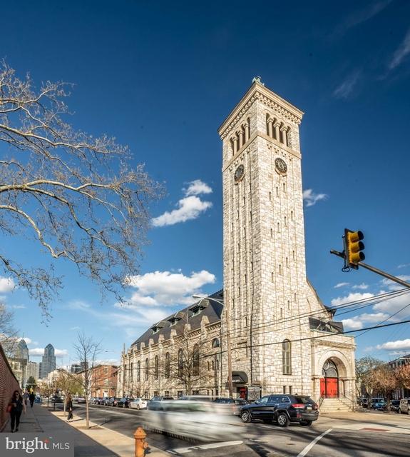 2 Bedrooms, Graduate Hospital Rental in Philadelphia, PA for $2,325 - Photo 2
