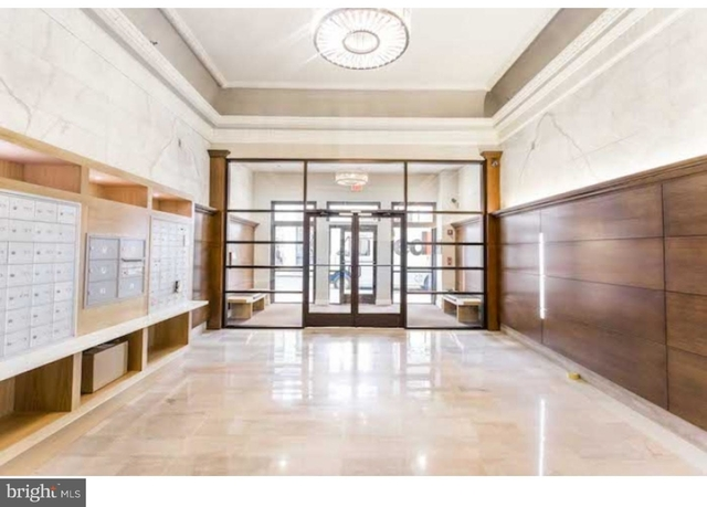 2 Bedrooms, Center City West Rental in Philadelphia, PA for $2,295 - Photo 2