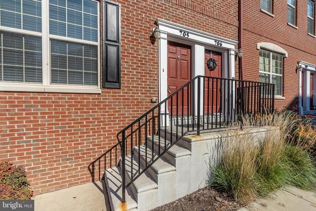 3 Bedrooms, Graduate Hospital Rental in Philadelphia, PA for $3,750 - Photo 2