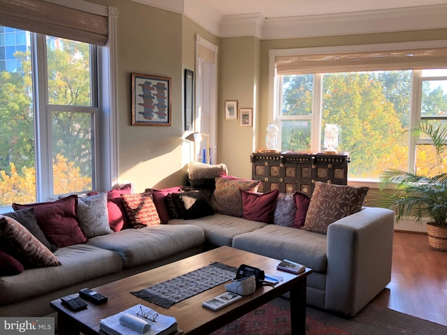 2 Bedrooms, West End Rental in Washington, DC for $4,250 - Photo 1