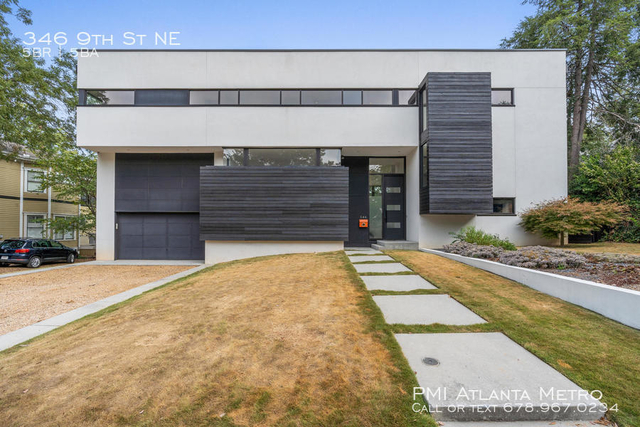 5 Bedrooms, Midtown Rental in Atlanta, GA for $13,000 - Photo 2