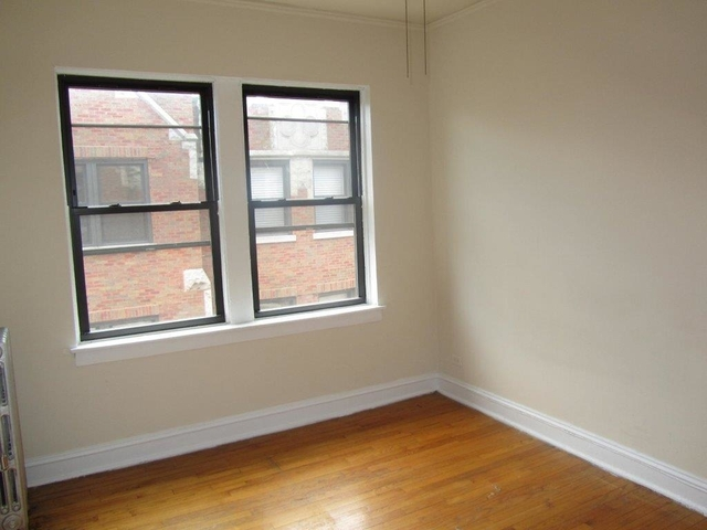 1 Bedroom, Hyde Park Rental in Chicago, IL for $875 - Photo 1