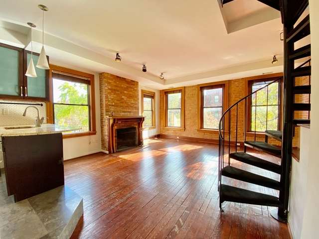 2 Bedrooms, Logan Circle - Shaw Rental in Washington, DC for $3,650 - Photo 2