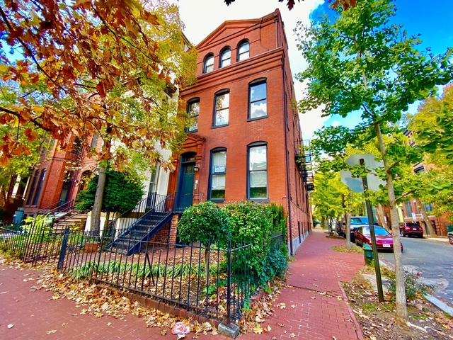 2 Bedrooms, Logan Circle - Shaw Rental in Washington, DC for $3,650 - Photo 1