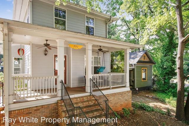 3 Bedrooms, Grant Park Rental in Atlanta, GA for $2,850 - Photo 2