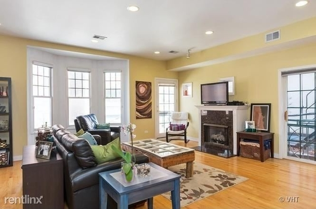 2 Bedrooms, River West Rental in Chicago, IL for $2,400 - Photo 1