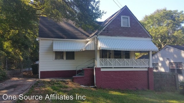 2 Bedrooms, Hunter Hills Rental in Atlanta, GA for $900 - Photo 1