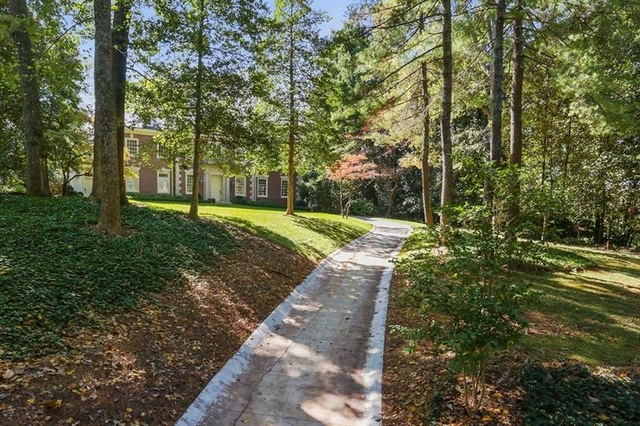 5 Bedrooms, Druid Hills Rental in Atlanta, GA for $7,950 - Photo 2