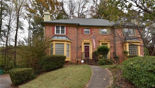2 Bedrooms, Roswell Bridge Rental in Atlanta, GA for $1,975 - Photo 2