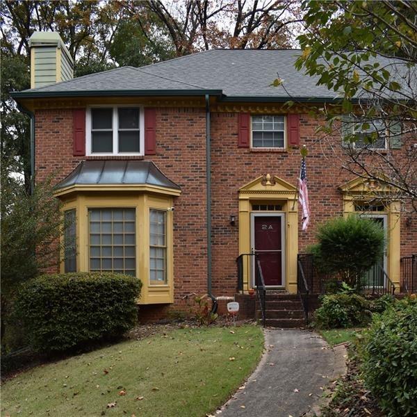 2 Bedrooms, Roswell Bridge Rental in Atlanta, GA for $1,975 - Photo 1