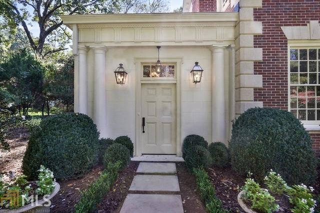 4 Bedrooms, Druid Hills Rental in Atlanta, GA for $6,950 - Photo 2